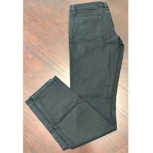 Women's Black Jeans